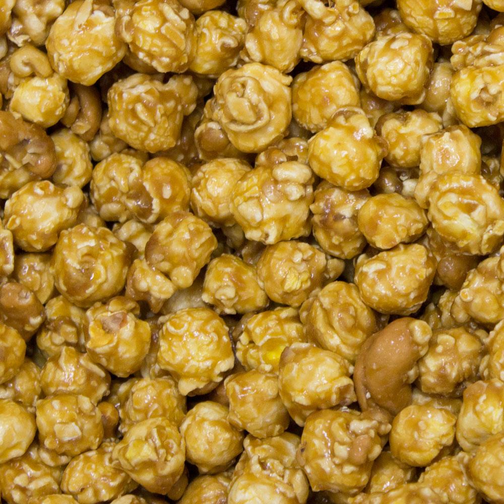 cashew-caramel